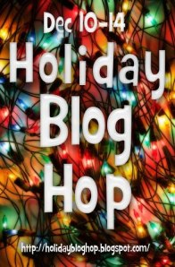 holiday hop 2012